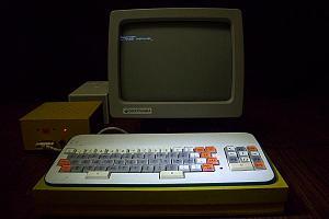 """30 лет компьютеру """"Радио-86"""""""