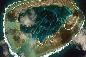 Хроника первого DX-десанта (VP6DI) на остров DUCIE.