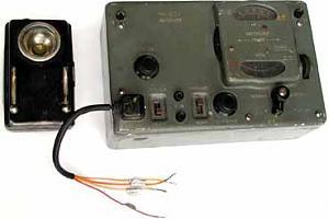 Технические средства скрытой радиопеленгации 1950-х – 70-х годов.