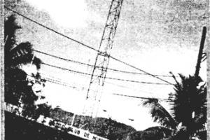 Радиостопом по Центральной Америке и Карибскому бассейну