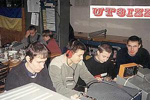 Radio-TLUM UT CONTEST 2004