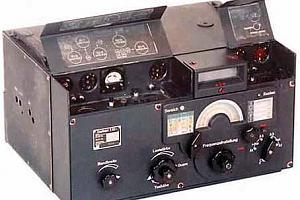 """КВ - приемник """"Кельн Е - 52"""" на немецких подводных лодках второй мировой войны."""