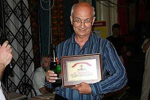 Сибириада - 2007