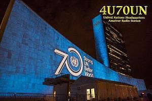 4U70UN 70-летие ООН