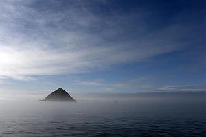 Мой остров святого Ионы