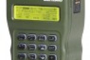 Современные зарубежные тактические устройства: портативные радиостанции