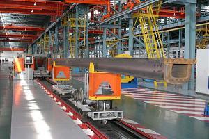 Вклад промышленных предприятий Чувашии в достижение Победы