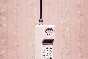Сотовые телефоны могли быть у нас на десятилетия раньше
