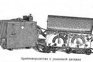 Радиосвязь в Армии России. Часть IV: Красная Армия