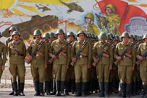 Радиосвязь в Армии России. Часть VI: Советская Армия
