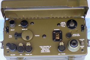 Радиосвязь в ВС США. Часть II