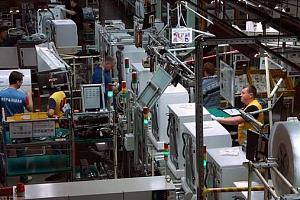Высокотехнологичная Россия. Развитие и продукты завода «Самсунг Электроникс Рус Калуга». Часть 2
