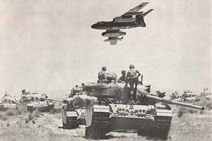 РЭБ в войнах и вооруженных конфликтах. Часть VIII