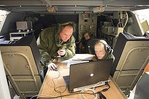 Тактическая радиосвязь: последствия внеполосных излучений. Часть I