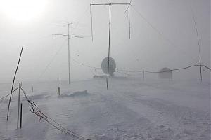 Радиолюбитель в Антарктиде. Без прикрас от первого лица