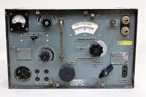 Немецкие связные радиоприемники в период ВМВ. Часть II