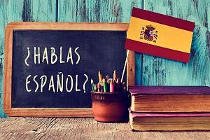 Про общение с испано- язычными радиолюбителями по- русски