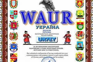 WAUR-UKRAINE