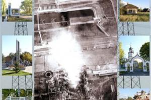 Память - к 20-летию Чернобыльской трагедии