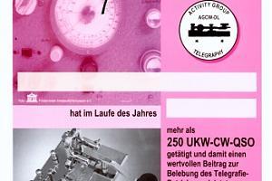 UKW-CW-250 (UKW CW 250 DIPLOM)