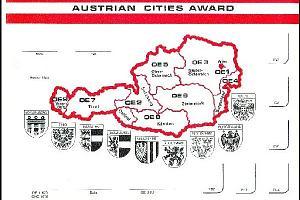 ACA (AUSTRIAN CITIES AWARD)