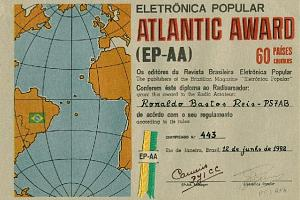 EPAA ( ELETRONICA POPULAR ATLANTIC AWARD)