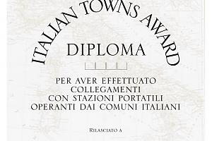 ITA (ITALIAN TOWNS AWARD)