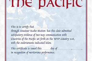 TP (THE PACIFIC)