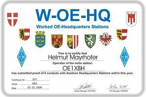 W-OE-HQ DIPLOM