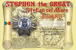 Stephen the Great