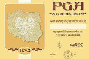 PGA (POLSKIE GMINY AWARD)