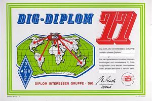 DIG-DIPLOM 77
