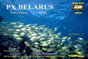 PX-BELARUS