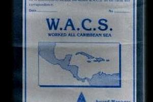 WACS (WORKED ALL CARIBEAN SEA)