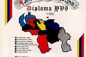 YV9 DIPLOMA