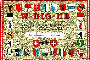 W-DIG-HB (WORKED DIG MEMBERS IN SWITZERLAND)