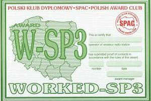 W SP3