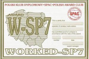 W SP7