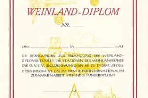 WEINLAND DIPLOM    (WLD)