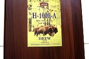 H-750-A - Have 750 Awards