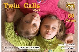TWIN CALLS 20