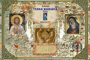 Terra Mariana 800