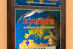 EUROPE SIMPLE