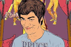 Bruce Lee Memorial Award