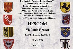 DLD - Deutschland Diplom
