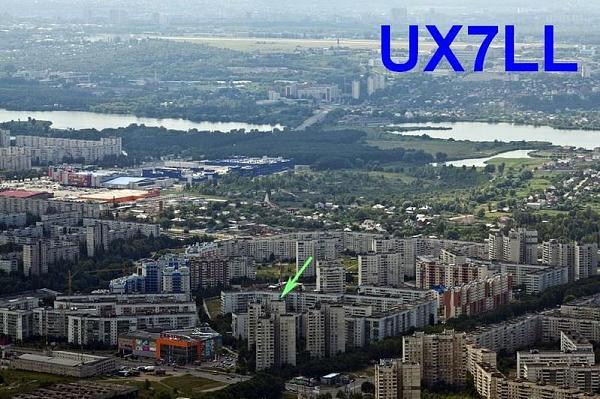 UX7LL