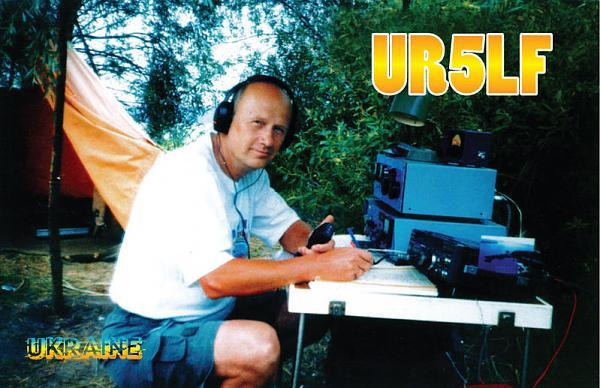 UR5LF