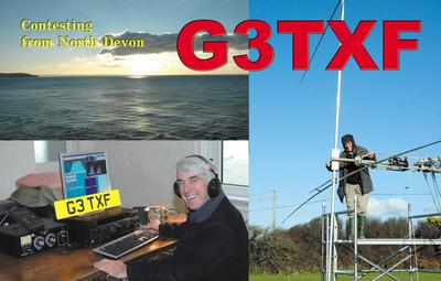 G3TXF