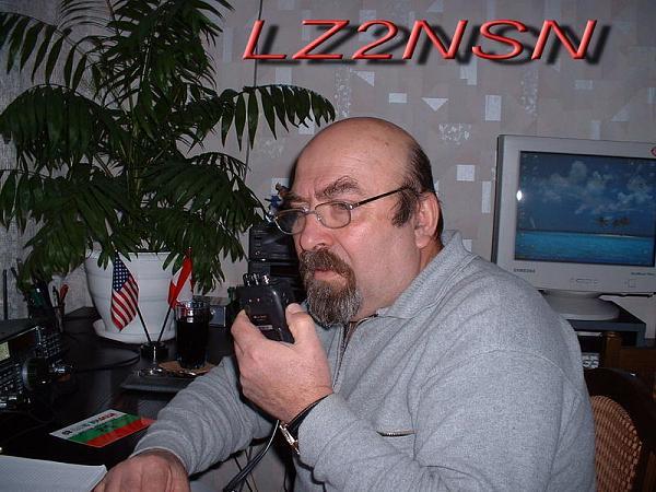 LZ2NSN
