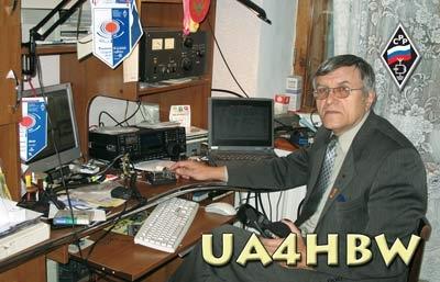 UA4HBW